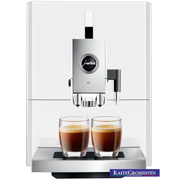 jura a7 r en kompakt fantastisk kaffemaskin gott kaffe. Black Bedroom Furniture Sets. Home Design Ideas