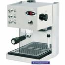 La Pavoni Dolce Espresso PID DESPID - Halvautomatisk