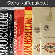 Stora Kaffepaketet, 5x1000 gram