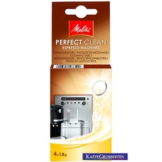 Perfect Clean, Melitta Espresso